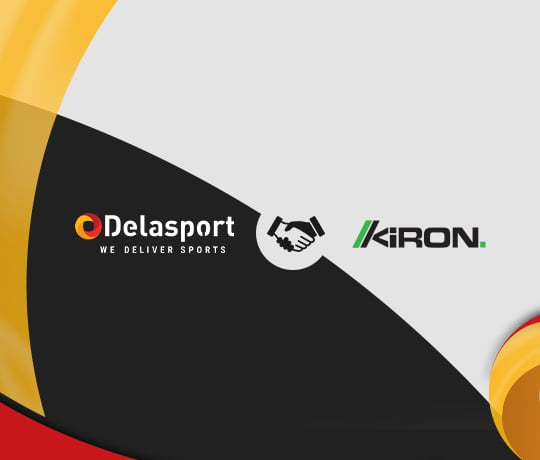 Delasport Gains Access To Kiron's BetMan RGS