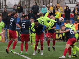 Smolevichi vs Dinamo Minsk LIVE Stream