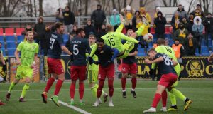 FC Smolevichi vs Shakhter Soligorsk LIVE Stream – How To Watch Online Today