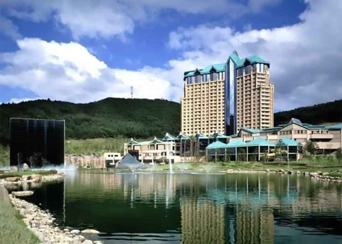 Kangwon Land Casino Extends Closure Once Again