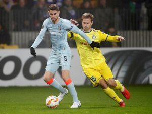 FC Minsk v BATE Borisov LIVE Stream 2020 – Watch Online Today