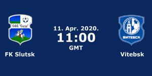 Slutsk vs Vitebsk LIVE Stream 2020 – How To Watch Belarus Premier League Online