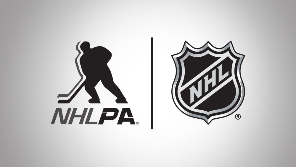 NHL/NHLPA Declare Still No Decision On Returning To Play