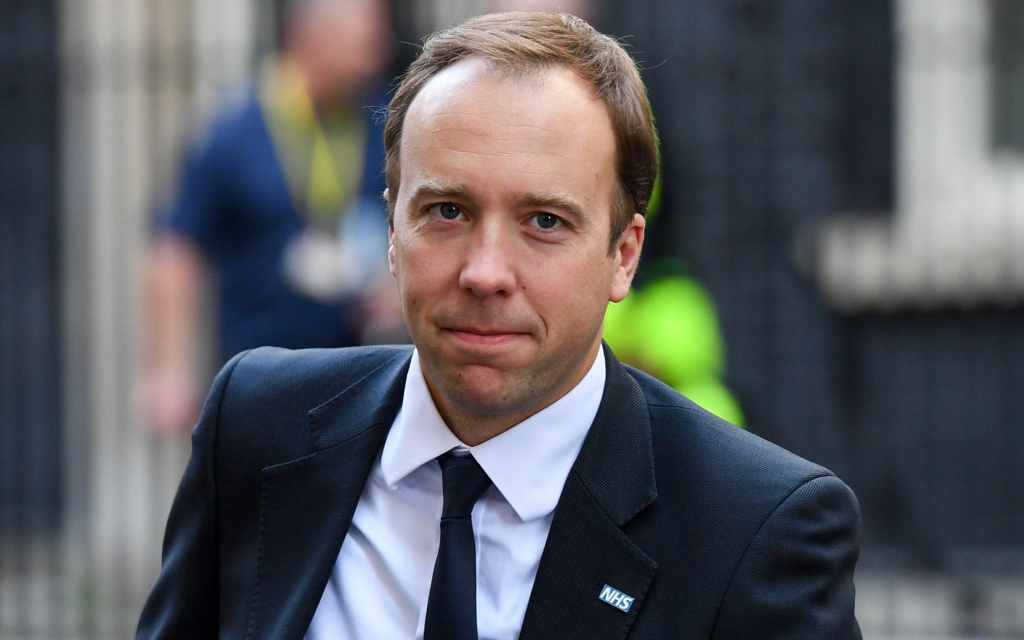 UK Health Secretary Defends Decision To Allow Cheltenham Festival