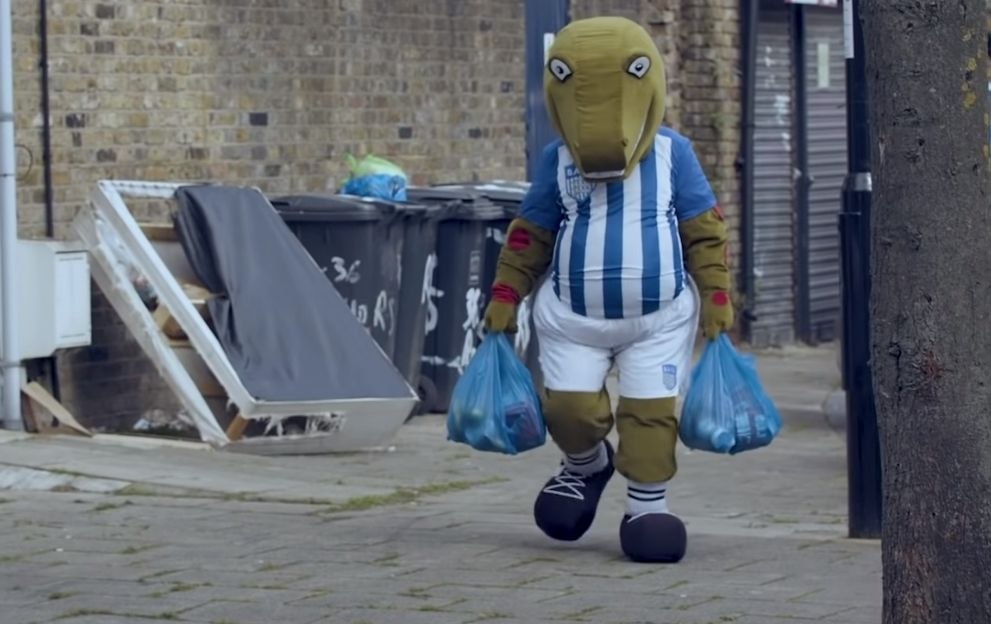 Paddy Power First Bookmaker To Launch Sitcom Series 'The Mascot'