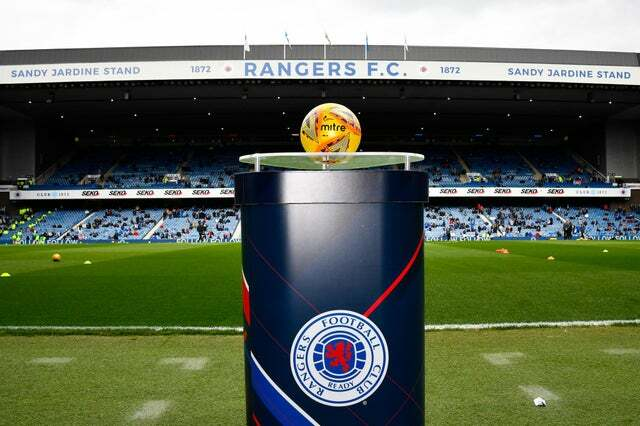 Rangers FC Terminates Ladbrokes Partnership