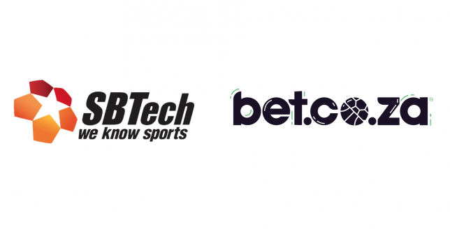 SBTech Secures South African Entry Through Bet.co.za