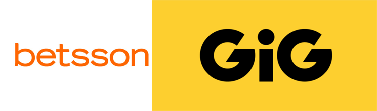 Betsson Close €33m Acquisition Of GiG's B2C Vertical