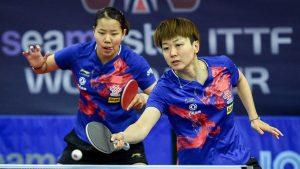 Czech TT Star Series Table Tennis Live Stream – Where To Watch Online?