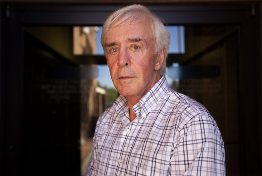 Legendry Sports Bettor Billy Walters Released From Jail
