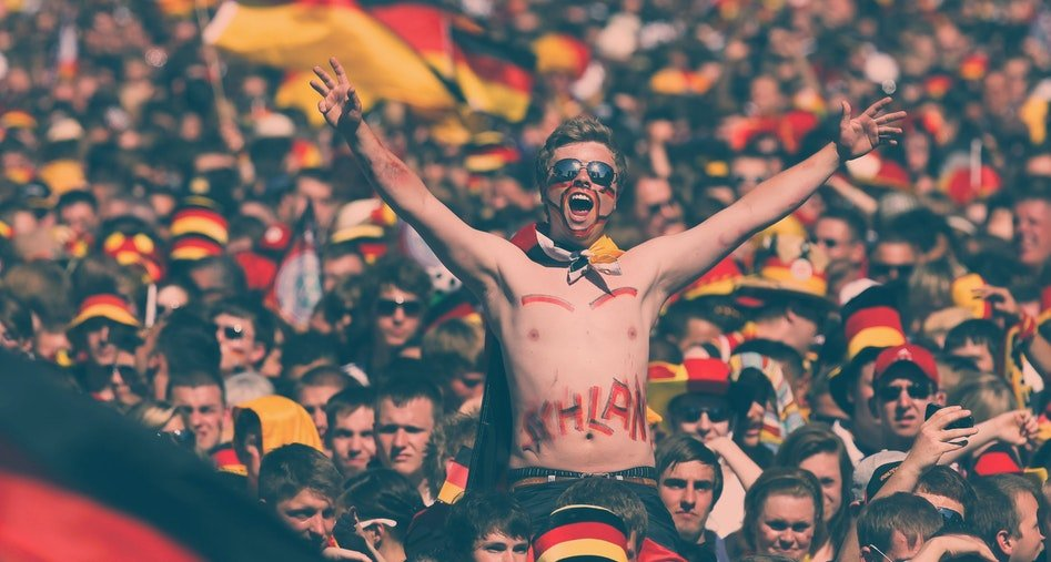 German Survey Reveals 85% Drop In Betting But eSport Betting Up