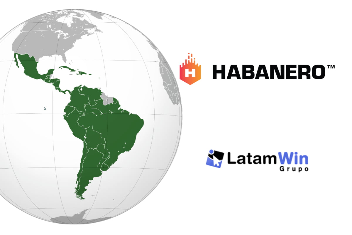 Habanero Continues LatAm Expansion With LatamWin Partnership