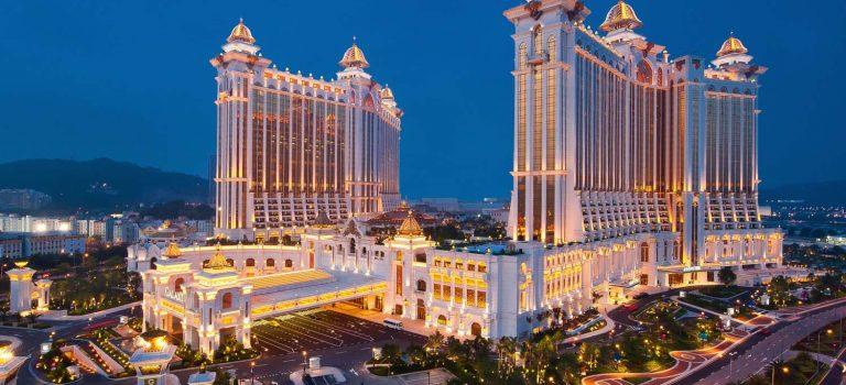 Macau Casino's Remain Open Despite Round Two Of COVID-19