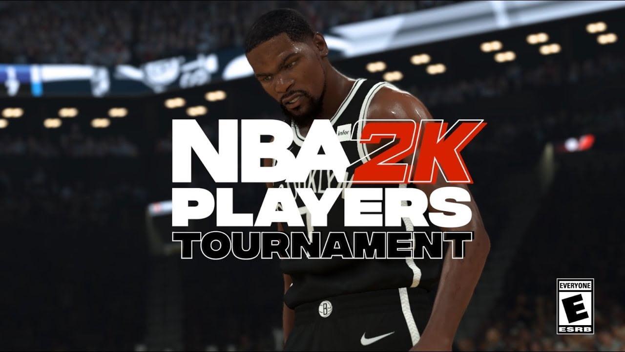 "NBA, NBPA And 2K To Launch Inagural ""NBA 2 K Players Tournament"""