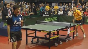 Moscow Liga Pro Table tennis – Live Streams and where to watch online?