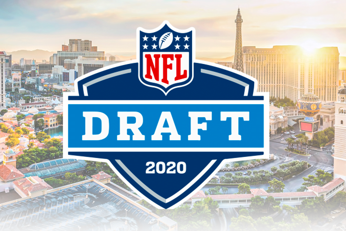 2020 NFL Draft To Help Raise Funds For COVID-19