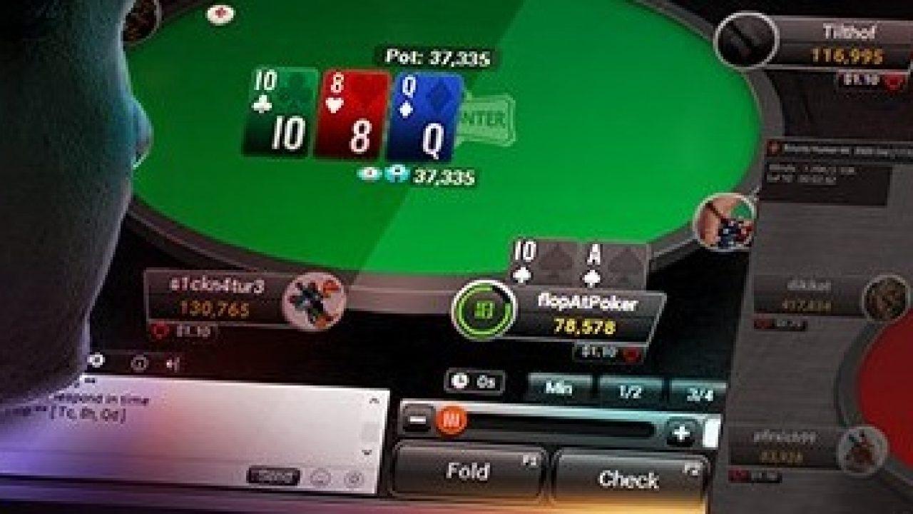 Partypoker To Raise Money For Freelance Poker Dealers