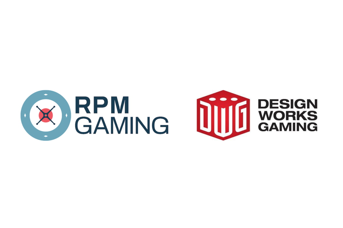 RPM Gaming Secures DWG Distribution Agreement