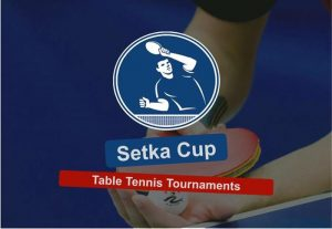 Setka Cup Table Tennis Live Stream – Where To Watch Online