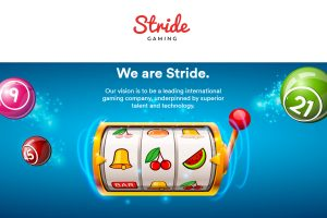 Red Tiger And Stride Gaming Launch Slots And Jackpots