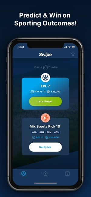 Swipe FTP App Launched To Raise Funds For NHS