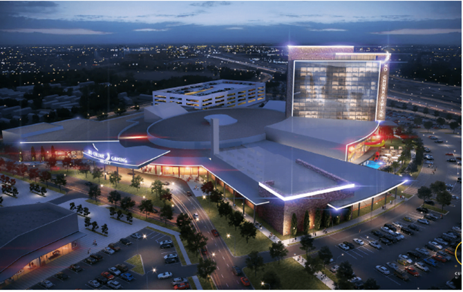 Ho-Chunk Nation Step Further To Beloit City Casino Development