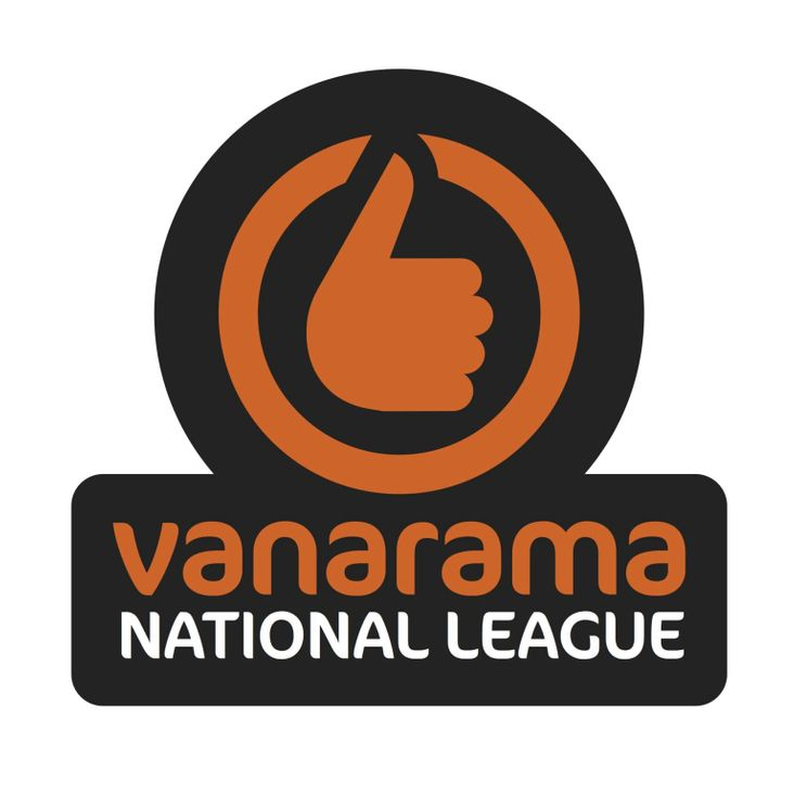 Vanarama National Steps Toward Season End