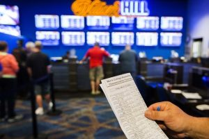 BetMakers Extends And Upgrades William Hill Deal