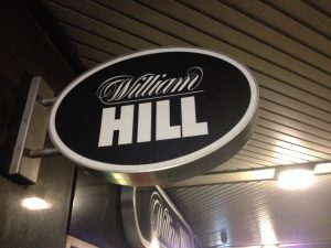 William Hill Appoints New CFO Following AGM