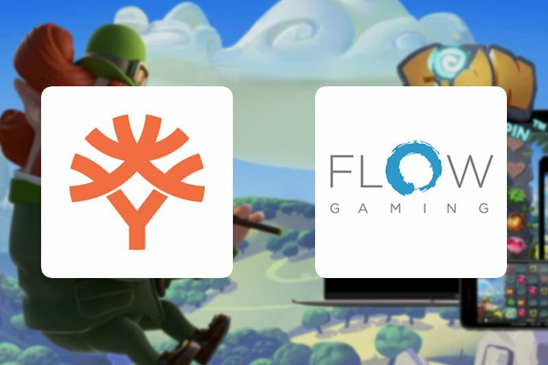 Yggdrasil Signs Franchise IP Agreement With Flow Gaming