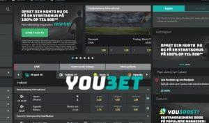 Danske Spil Shut Down SBTech's YouBet Site For Rogue Bets