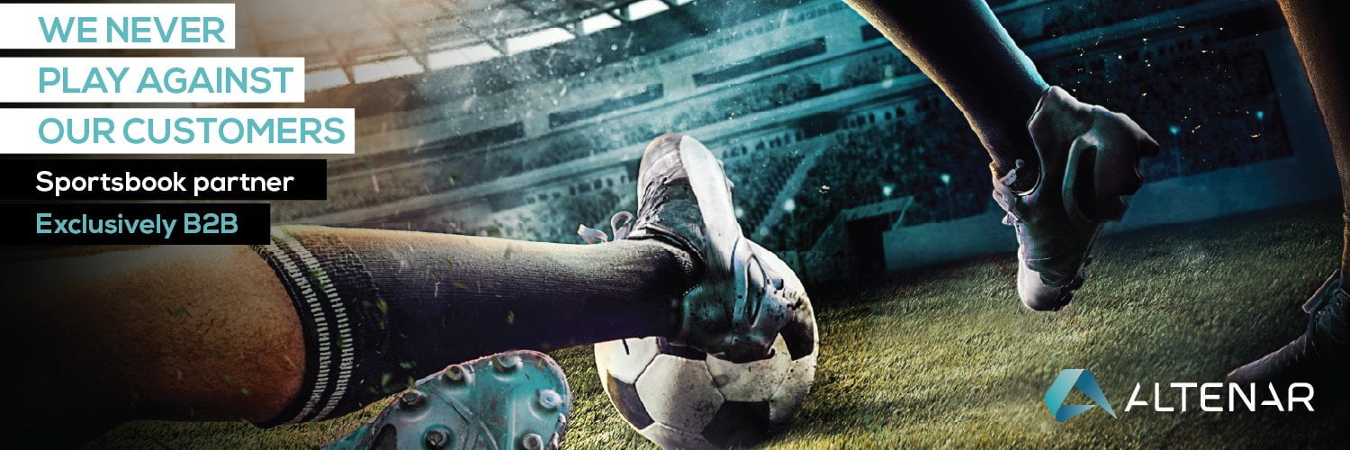 New Sports Betting Platform Launched By Altenar