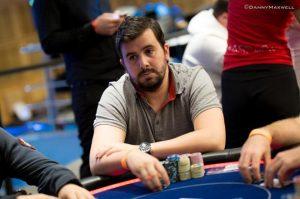 Andras Nemeth Leads Day Two PokerStars SCOOP High Roller