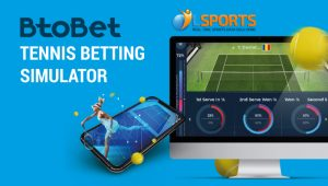 BtoBet Partners With LSports To Utlise Tennis Betting Simulator