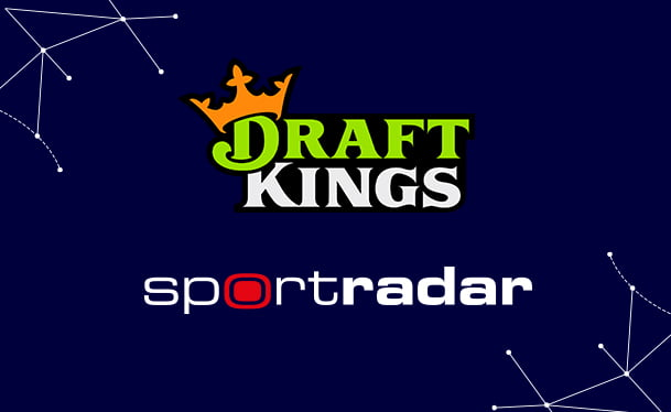 DraftKings And Sportradar To Offer 'Seamless Entertainment Experience'