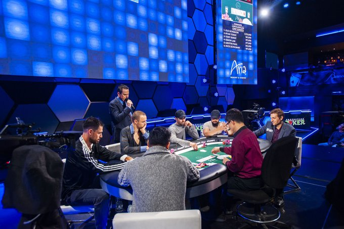 Theta Labs And WPT Launch 'Always-On' Live Poker Channel