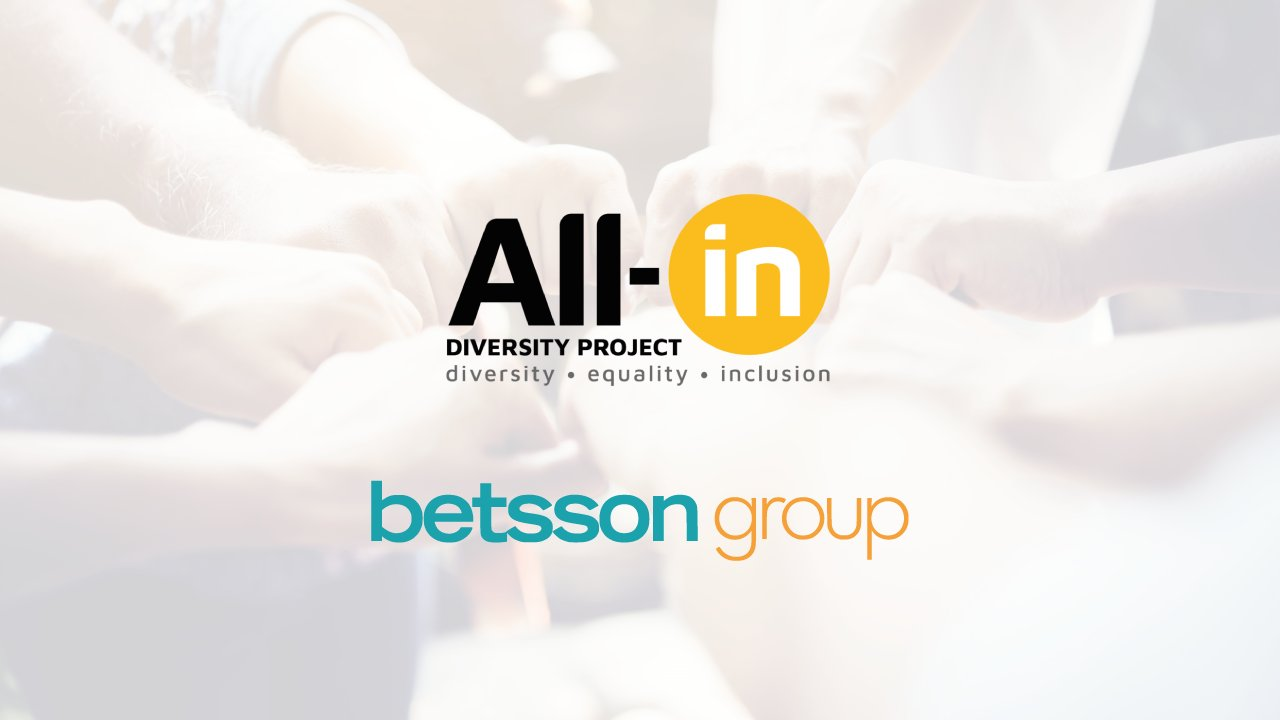 Betsson Group Ups Business Diversity And Inclusion Commitment