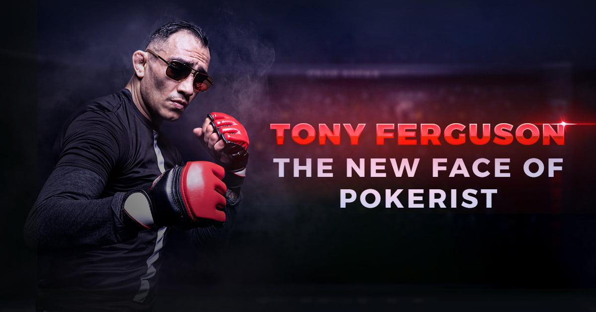 KamaGames Inks Pokerist Ad Deal With Tony Ferguson
