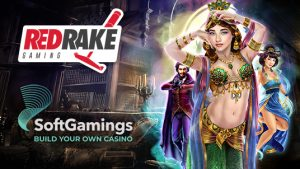 Red Rake Enters Distribution Agreement Deal With SoftGamings