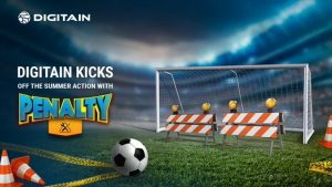 Digitain Expands Gaming Suite With Penalty Betting App