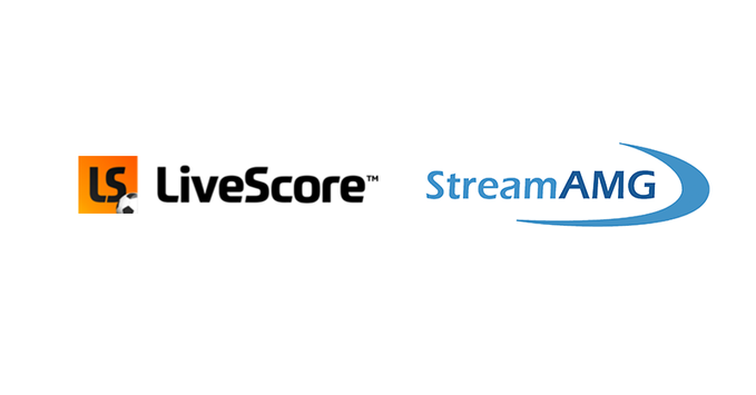LiveScore To Improve Football Streaming With StreamAMG