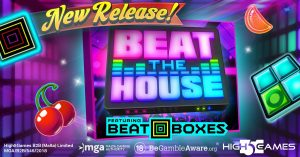 High 5 Games Launch New Beat House Video Slot