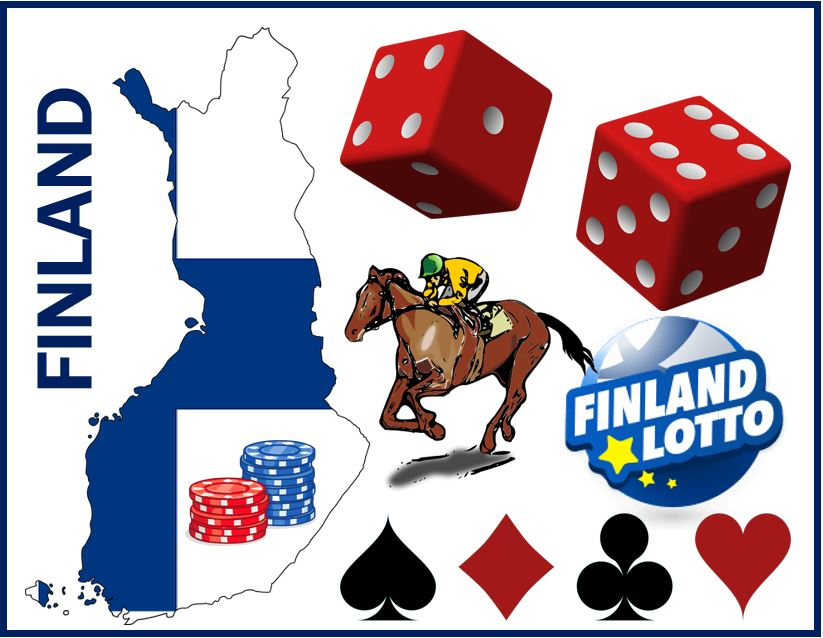 Finland Gambling Grows Without Increased Gambling Problems