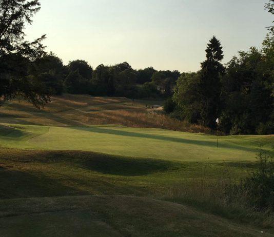 Tidworth Golf Course