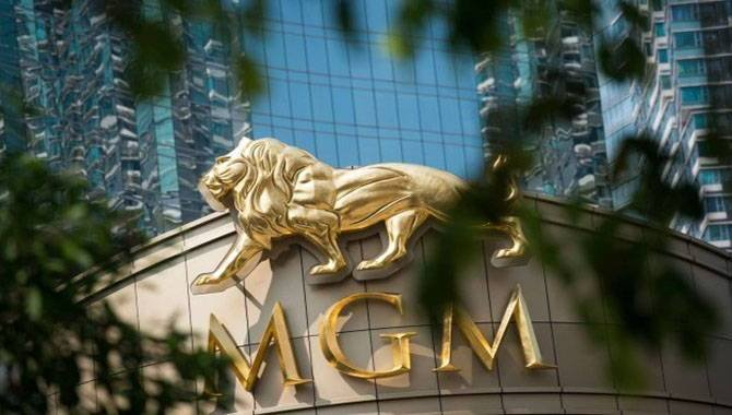 MGM China Announce Revolving Credit Facility