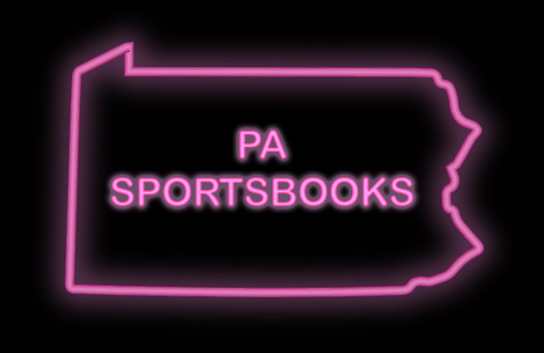 Pennsylvania Sportsbooks Saw Fraction Of Bets In April