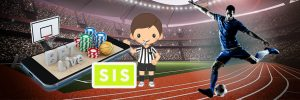 SIS Signs Bet365 After It Expanded Its 'Competitive Gaming'