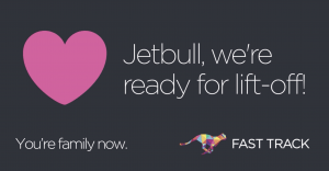 Jetbull Goes Live With FT CRM Through Amgo & Fast Track Link