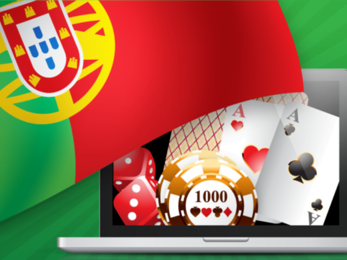 Online Gambling Outpaces Portugal's Land-based In Q1