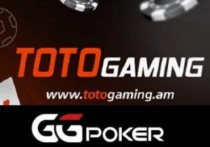 TotoGaming Joins GGPoker Network For Stronger Poker Offer